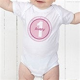 It's Your Birthday! Baby Bodysuit - 10833-CBB