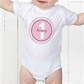 It's Your Birthday! Baby Bodysuit - 10833-CBB