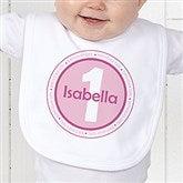 It's Your Birthday! Infant Bib - 10833B