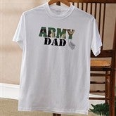 Army and Navy Supporter© Adult T-Shirt - 10836-AT