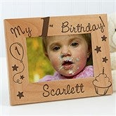 Look How Old I Am Personalized Picture Frame - 4 x 6 - 10852-S