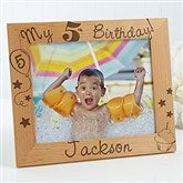 Look How Old I Am Personalized Picture Frame - 8 x 10 - 10852-L