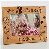 Look How Old I Am Personalized Picture Frame - 5 x 7 - 10852-M