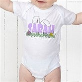 Ears To You Easter Baby Bodysuit - 1100-CBB