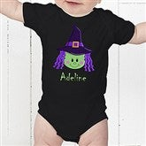 Lil' Witch Infant Baby Bodysuit - 11028-CBB