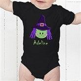 Lil' Witch Infant Baby Bodysuit - 11028-CBB