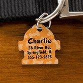 Pick Your Design Personalized Pet ID Tag - Fire Hydrant - 11050-F