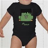 Freaky Frankie Baby Bodysuit - 11096-CBB
