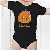 Miss Pumpkin Baby Bodysuit - 11097-CBB