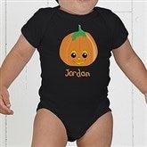 Pumpkin Pal Baby Bodysuit - 11098-CBB