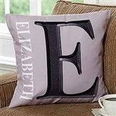 Monogram Personalized 18