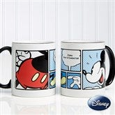 Disney® Personalized Mickey Mouse Coffee Mug - 11184