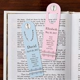 May God Bless Me Personalized Bookmark Set - 11254