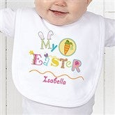 My First Easter Personalized Bib - 11314-BIB