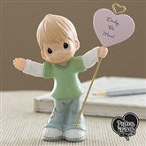 Precious Moments® Gift of Love Boy Figurine - 11322-B