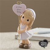 Precious Moments® Her Gift of Love Girl Figurine - 11327-G