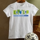 Lil' Irish©- Youth T-Shirt - 11385-YT