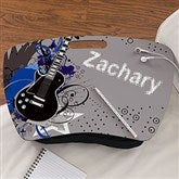 Rockin' Boy's Personalized Lap Desk - 11389