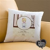 Precious Moments® Personalized Pillow for Her - 11500