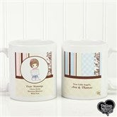 Precious Moments® Personalized Coffee Mug For Her- 11 oz. - 11501-S
