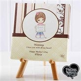 Precious Moments® Personalized Canvas Art For Her - 11502