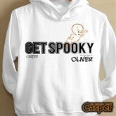 Casper® Toddler Hooded Sweatshirt - 11576THS