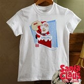 Santa Claus Is Coming To Town© Youth T-Shirt - 11578YT