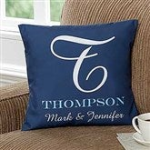 Our Monogram Personalized 14