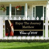 Capture The Moment Personalized Banner - 11757