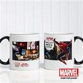 Ultimate Spider-Man® Personalized Mug - 11767