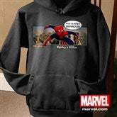 Ultimate Spider-Man® Adult Sweatshirt - 11768-ABS