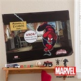 Ultimate Spider-Man® Personalized Poster - 24