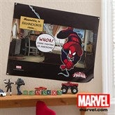 Ultimate Spider-Man® Personalized Poster - 18