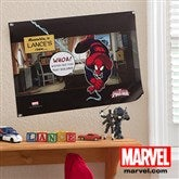 Ultimate Spider-Man® Personalized Poster - 12