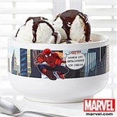 Ultimate Spider-Man® Personalized Bowl - 11787