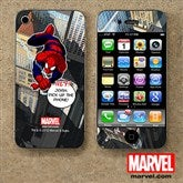 Ultimate Spider-Man® Design-A-Skin™ For iPhone® - 11788