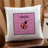 You Choose Personalized Decorative Pillow For Girls - 11845
