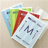 That's My Name Personalized Folders For Boys - Set of 2 - 11852