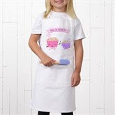 Baking With Mommy Personalized Apron- Youth - 11855-Y