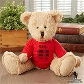 Elvis Let Me Be Your Teddy Bear™ Personalized Ty® Bear - 11939
