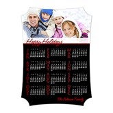 Precious Photo Personalized Calendar Card - 11963
