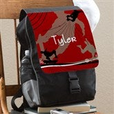 Skater Personalized Backpack - 12015