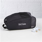 Nike® Personalized Golf Shoe Bag-Name - 12026-N