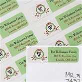Our Life Together Return Address Labels - 12035