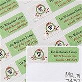 Our Life Together Return Address Labels - 12035