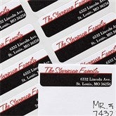 Precious Photo Return Address Labels - 12037