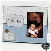 Precious Moments® Personalized Christening Baby Frame - 12066