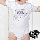 Precious Moments® Christening Baby Bodysuit - 12070-BB