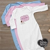 Precious Moments® Christening Baby Gown - 12070-G