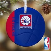 NBA Personalized Ornament - 12101